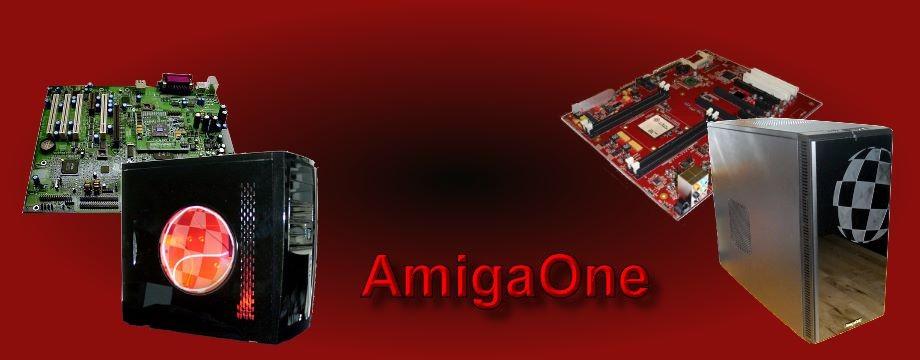 AmigaOne blog